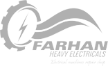 Farhan Heavy Electricals